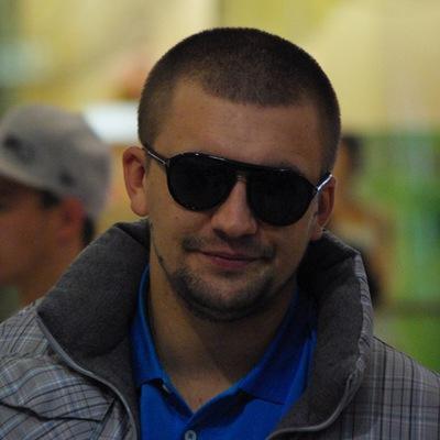 Данил Козловский