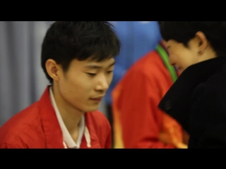 IWASWheelchairFencingGrandPrix--HongKong2013 Thank You See You Next Year