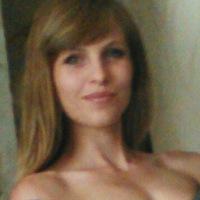 Анкета Anastasia Fedorenko