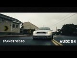 Stance Audi S4 B5  StAnce Video