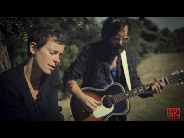 Emily Loizeau - The Angel | SK* Session