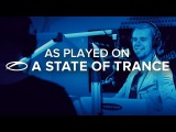 Radion6 - Cycle Of Life A State Of Trance 800 - Part 2
