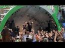 Pharaoh — Плакшери, Benz, MM — Live на Tuborg Green Jam