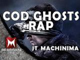 Call of Duty Ghosts Rap! JT Machinima -