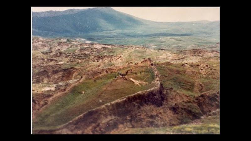 Ноев ковчег раскопки археолог Рон Уайетт документальный фильм и интервью