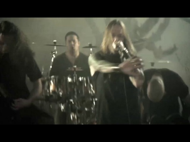 DevilDriver - Dead To Rights HD Official Music Video [2011] - Video Dailymotion