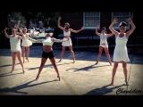 Chandelier - Sia  Concept Video  Gabrielle Sherman Choreography