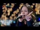 Видео Ли Хаи vs. Пак Бо Рам чей вокал зрителям понравится больше
