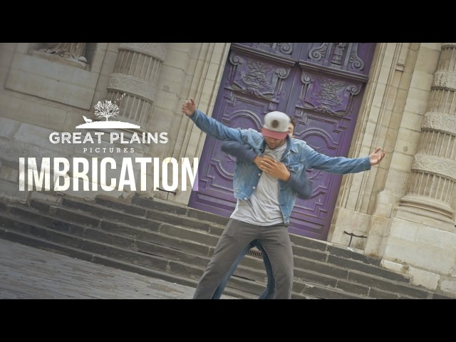 IMBRICATION | Great Plains Pictures