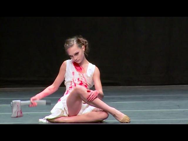 Dance Moms - Dollhouse - Audio Swap