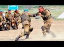Эффективный удар в драке: советы инструктора спецназа 16
