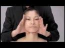 Японский массаж лица Русский! Yukuko Tanaka u0027s Face massage 1