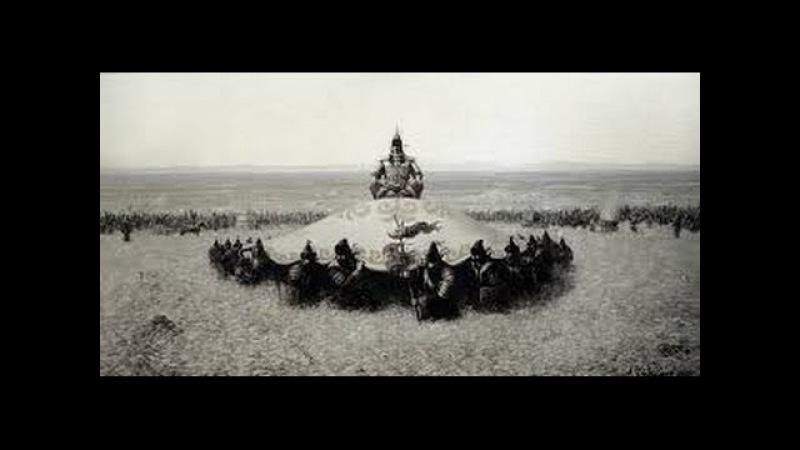 П РЕДСКАЗАНИЕ Чингис Хана