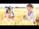 Видеопрезентация на песню Наталии Май - Рідна моя земле