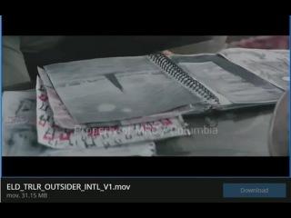 Темная башня / The Dark Tower слитый трейлер trailer Стивен Кинг Stephen King Идрис Эльба Idris Elba