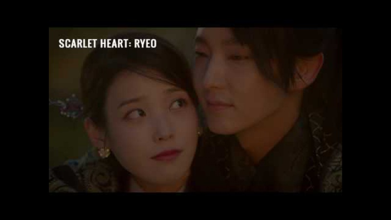 SCARLET HEART RYEO Ep 18 –Dont You Remember
