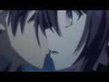 Dark tohka Момент из 10 серии аниме Рандеву с жизнью 2 сезон  Date A Live II -----