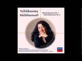 Rachmaninov Piano concerto No. 3 - FULL - Martha Argerich