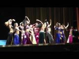 Импровизация Джаннат Губкин - 2016