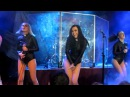 SEREBRO - Dirty Kiss (Live @ Parlament)