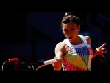 Mutua Madrid Open Semifinals | Simona Halep vs Sam Stosur | WTA Highlights