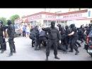 Вьетнамский погром в Одессе Беспредел зашкаливает