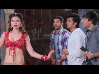Great Grand Masti Full Movie Part 1/2 | Riteish, Vivek, Aftab, Urvashi