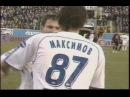 Зенит 4-1 Химки / 21.10.2007 / Премьер-Лига