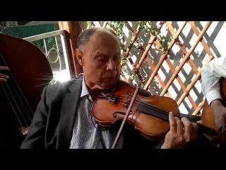 VIVAACOUSTICA TRIO Por una Cabeza - Carlos Gardel