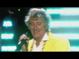 Rod Stewart - Sailing (from One Night Only!)