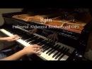 Fullmetal Alchemist - Rain - Piano