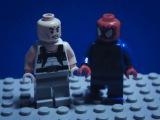 Лего Совершенный Человек Паук 1 сезон 1 серия