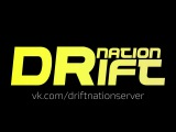 Drift Nation  MTASA  Промо ролик