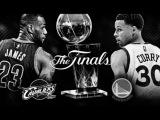 Финал НБА 2016 | The Finals NBA 2016