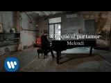 Melendi - Cheque al portamor (Videoclip oficial)