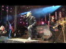 (sic)nesses - Wait and Bleed - HD - Slipknot - Live at Download 2009 - 4