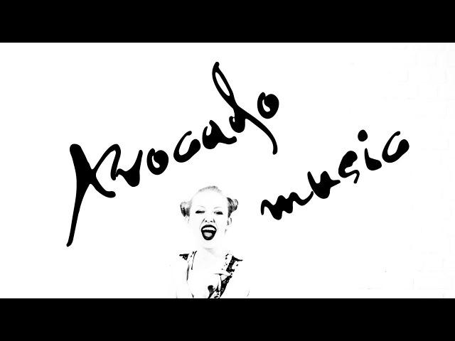 Alena Atrina - Avocado (Adele - Rolling in the deep cover)