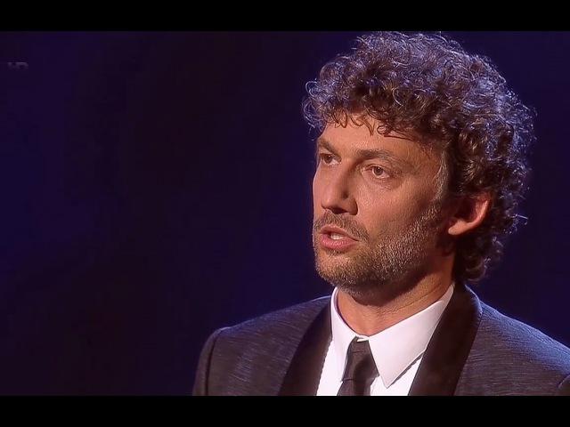 Jonas Kaufmann ~ E lucevan le stelle /Arie aus Tosca » Freewka.com - Смотреть онлайн в хорощем качестве