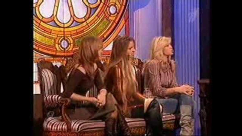 Группа «ВИА Гра» в программе «Вечер с Максимом Галкиным» («Первый канал», 01.04.2006 г.)