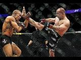 UFC 83 - Georges St Pierre vs Matt Serra 2 Fight Highlights HD