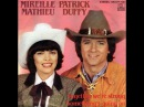 Mireille Mathieu et Patrick Duffy Together we're strong (1983)