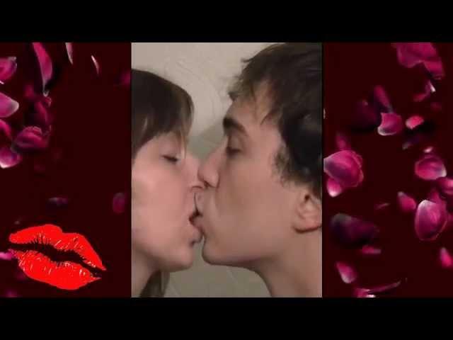 Техника поцелуя. Как научиться целоваться. 5 основных техник поцелуя Смотрите ви...