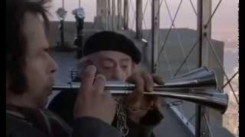 Filme - Stroszek (1977)