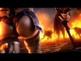 Top 10 Cinematic Game Trailers Android 2016 HOT High Graphics