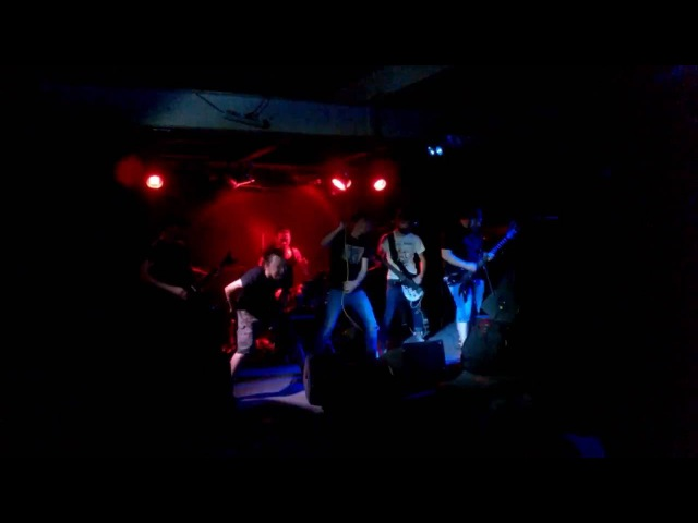 SKRIN Live in Pod3emka 17 08 2016