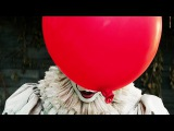 IT Trailer (2017) Stephen King Horror Movie