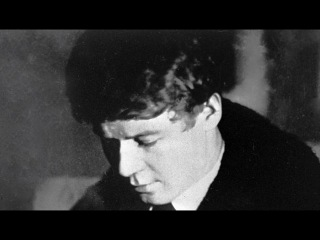 Сергей Есенин – Монолог Хлопуши из поэмы