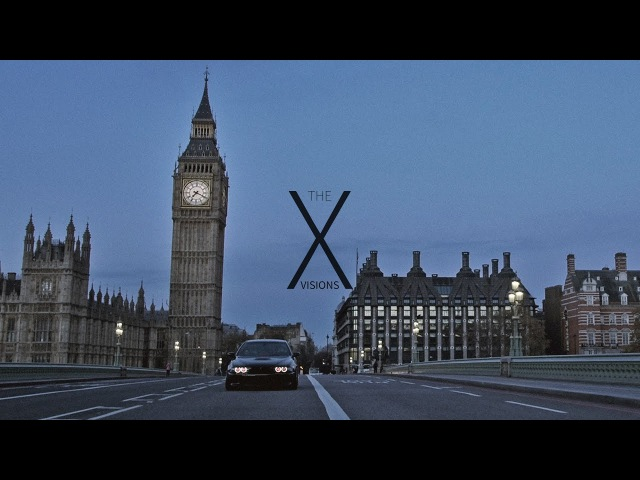 💂 BMW E39 rolls LONDON | VIOLENT CLIQUE | STANCE | 4K AUTOMOTIVE VISUAL