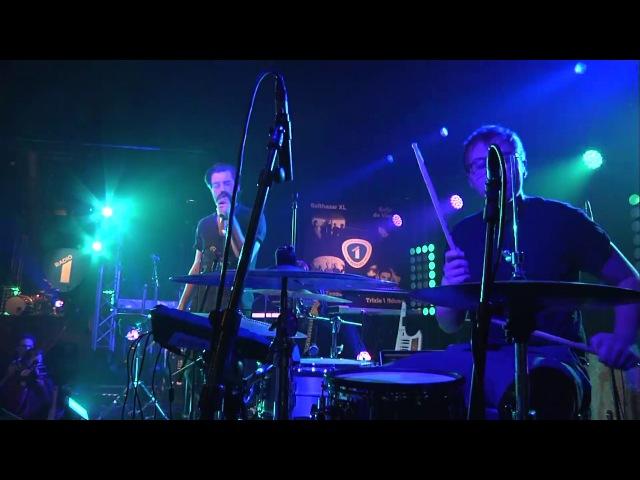 Calm Down LIVE @ Radio 1 Sessies Balthazar XL