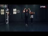 Dance2sense Teaser - Meek Mill feat. Rick Ross - I'm a Boss - Aleksandr Putilov